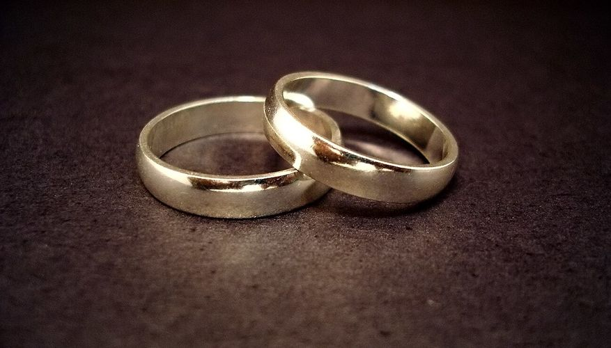 We have the legal Right to Wed