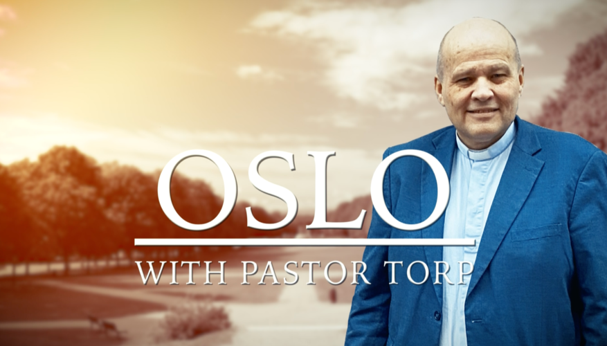 25 Episodes of Pastor Torp´s Program in 6 Months