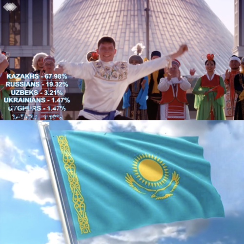 Expanded Coverage of Insight Kazakhstan