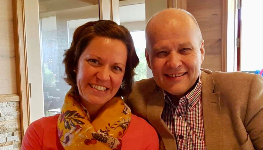 PodCast with Jan-Aage Torp: «God Calls & Makes Unique Apostles»