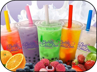 Bubble Tea / Бабл Ти /