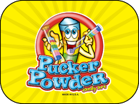 Pucker Powder