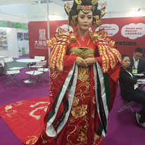 Asia Attractions Expo
