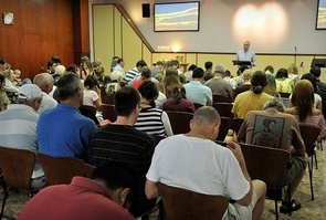 The Norwegian Church Ministry to Israel (NCMI)