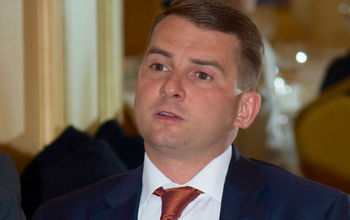 Mr. Yaroslav Nilov, Chairman of the State Duma Committee for Public and Religious Organizations