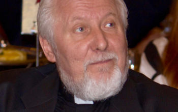 """Mr. Sergey Ryakhovsky, Leading bishop of the """"Associated Russian Union of Christians of Evangelical-Pentecostal Faith"""", Member of the Civic Chamber"""