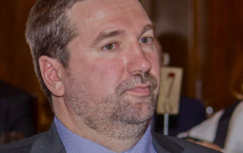 Mr. Oleg Goncharov, First Deputy of the Chairman of Euro-Asian Division of General Conference of Seventh-day Adventist