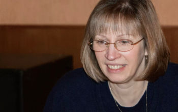 Mrs. Lynne Tracy, Deputy Chief of Mission, Embassy of the United States of America to the Russian Federation