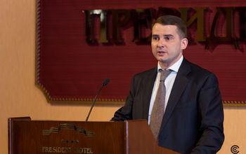 Mr. Yaroslav Nilov, Chairman of the State Duma Committee Chairman on Labor, Social Policy and Veterans' affairs