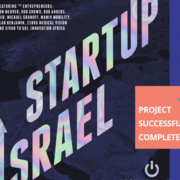 Startup Israel - best practice from a global innovation powerhouse