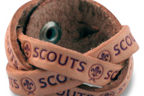 SCOUTS OWN