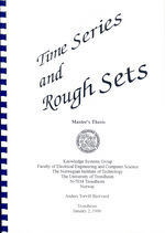 Time Series and Rough Sets