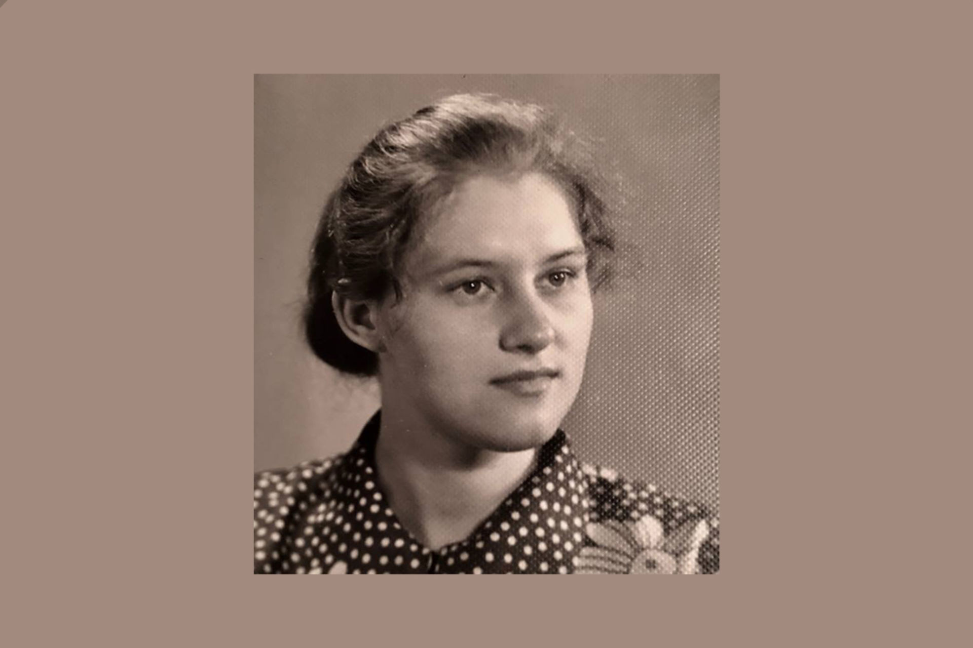 My Sister Lena Died in Exile