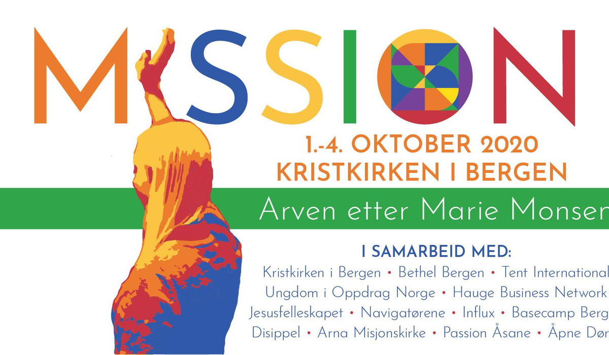 Missionfestival