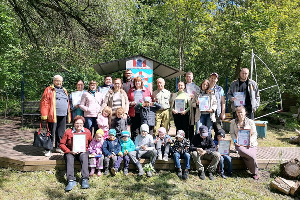 News of The Salvation Army in Russia - May 2021