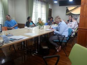 Thailand Without Orphans Meeting - 20 May in Chiang Mai