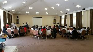 Summary Report of the 'Children in Families' Roundtable, Kampala, 21st March 2017