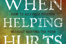 When Helping Hurts - Book and Webinar