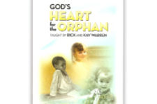 God's Heart for the Orphan Bible Study