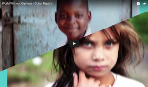World Without Orphans - Global Report