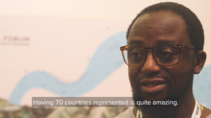 Highlights from the 2019 WWO Global Forum