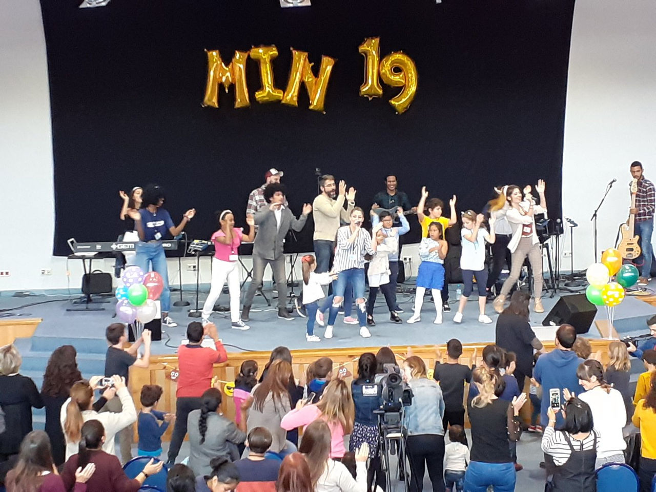 A National Movement for Family Ministry in Spain