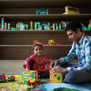 Bangladesh Without Orphans Mobilizes Families