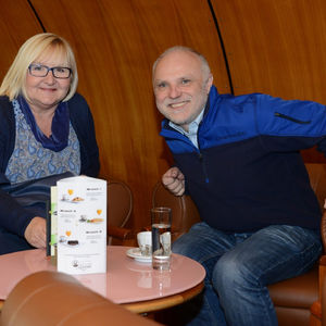 Meet Vlado and Marina, a Croatian couple with an important mission