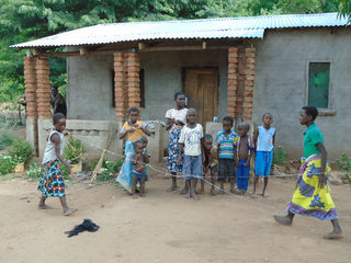 The Body of Christ in Zambia
