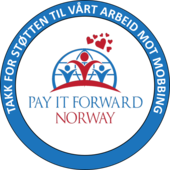 Pay It Forward Norge