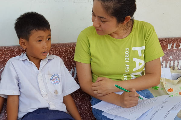 Communication and behavior change project officer (3 years). Deadline Oct 14th.