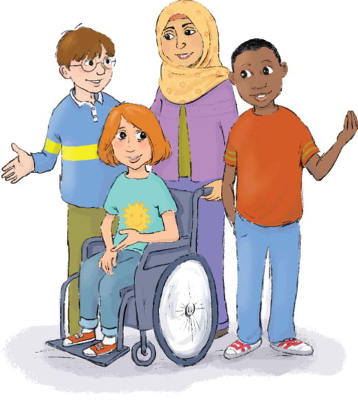 TRANSITION IN INCLUSIVE EDUCATION