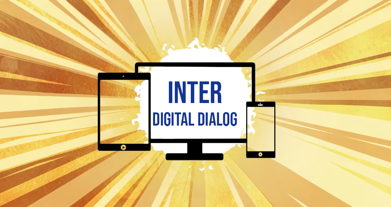 Inter digital dialog