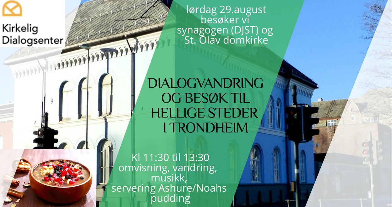 Dialogvandring 29.august