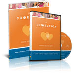 The Connection:  Where Hearts Meet - Small group study by Dr. Karyn Purvis & Elizabeth Styffe