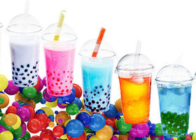 Bubble Tea /Бабл Ти/