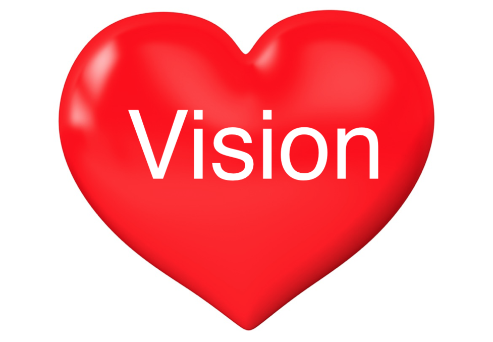 «Love and Vision»
