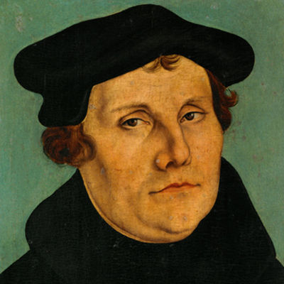 Learn from Martin Luther & the Reformers