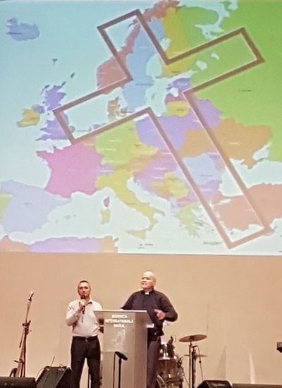 European Autonomy for EAL has laid the Platform for Relevance and Influence
