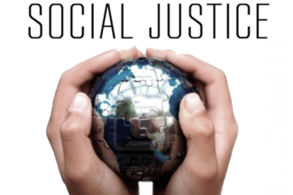 The Urgent Calling of Pentecostalism for Social Justice