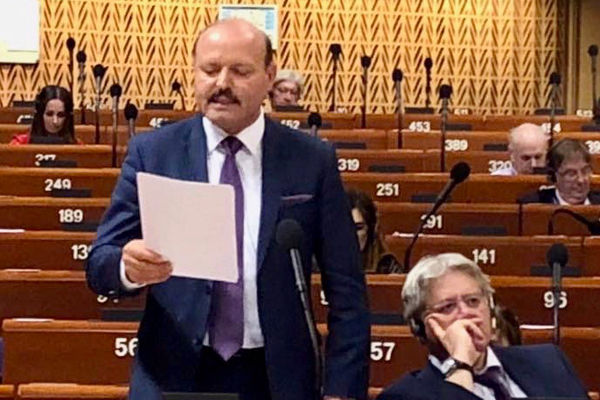 Norwegian Parliament mislead the People re: Strasbourg Report