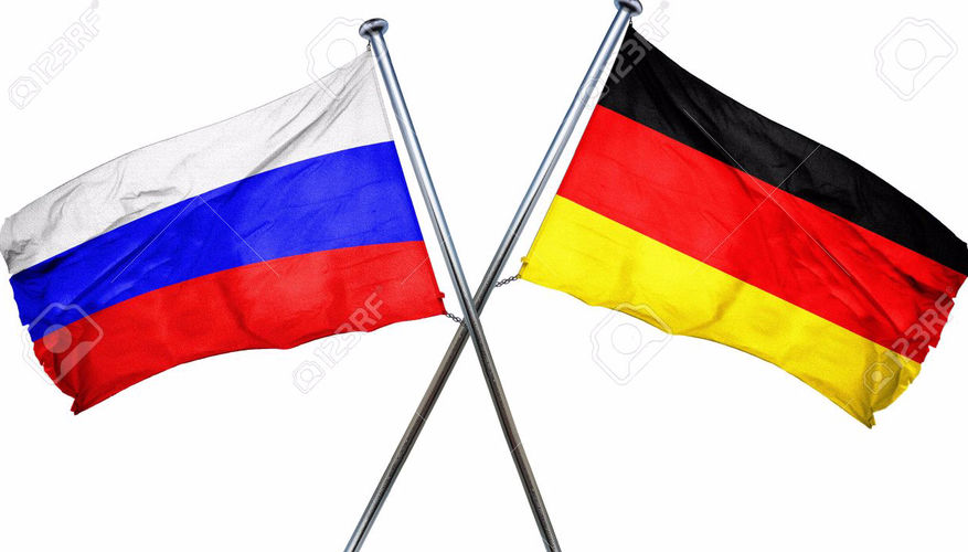God used Russian Pentecostals in Germany to prophesy to me in 2003