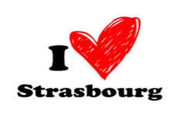 Strasbourg 2020 - New Announcement is pending