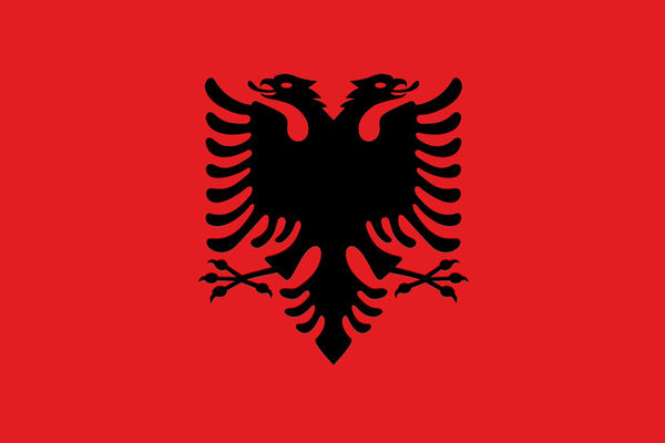 A Word from the Lord for Albania