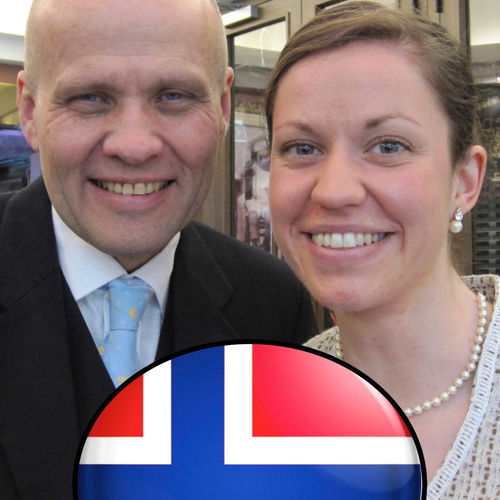 Celebrating the Values of Norway's Constitution
