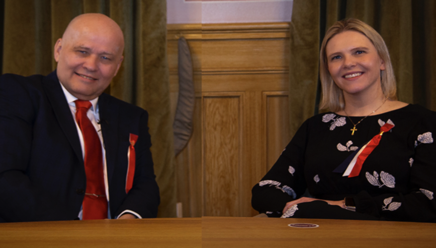 Supreme Court, Bar Association and Parliament admit that Norway has violated Human Rights