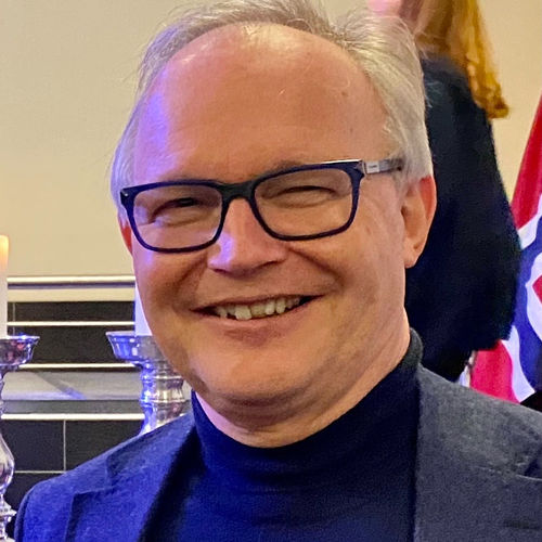 Pastor Karl-Axel Mentzoni: «Failed attack on Jan-Aage Torp »