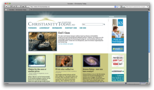 Christianity Today Norge