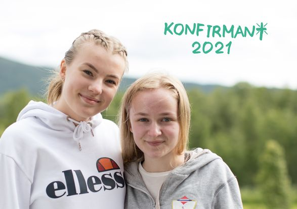 OBS! Varsel om endring av konfirmasjonsdatoer for konfirmanter 2021.